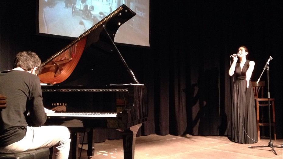 Concert per a cinema mut al Recinte Modernista de Sant Pau: Berlin simfonia d'una ciutat