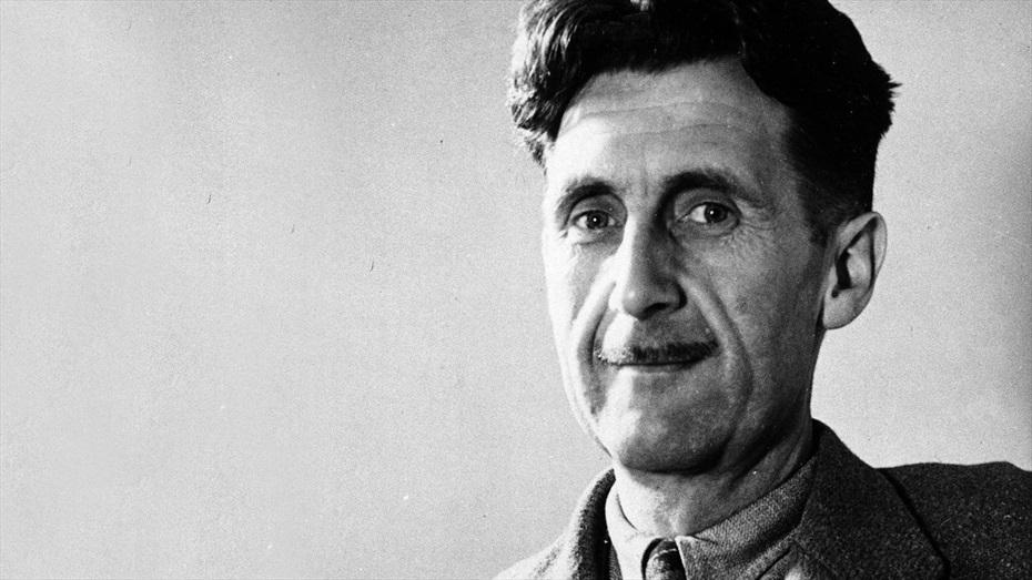 Conferència: la ferida de George Orwell i el seu tractamente a Sant Pau