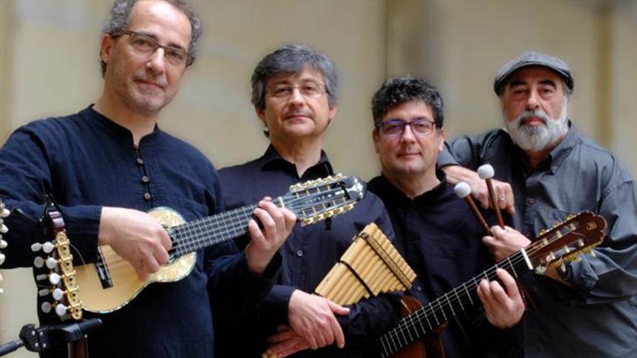 Alturas - XII Certamen internacional de guitarra Miquel Llobet