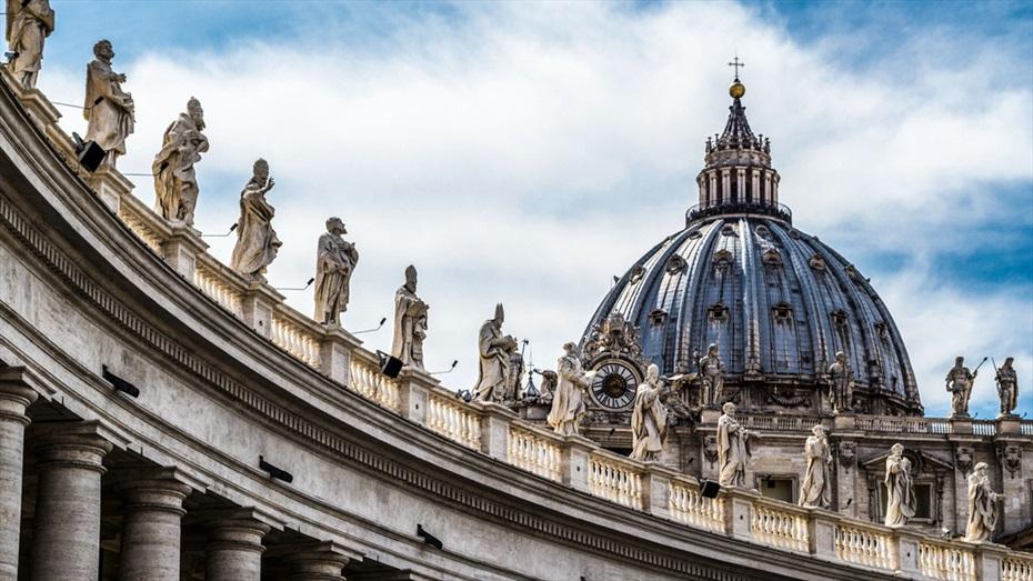 Vins i secrets del Vaticà