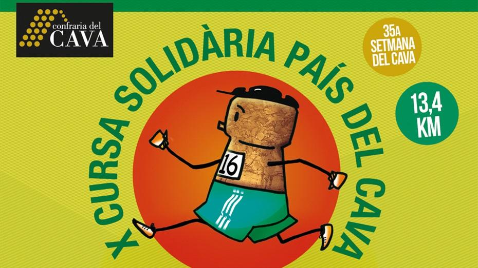 10a Cursa Solidària País del Cava
