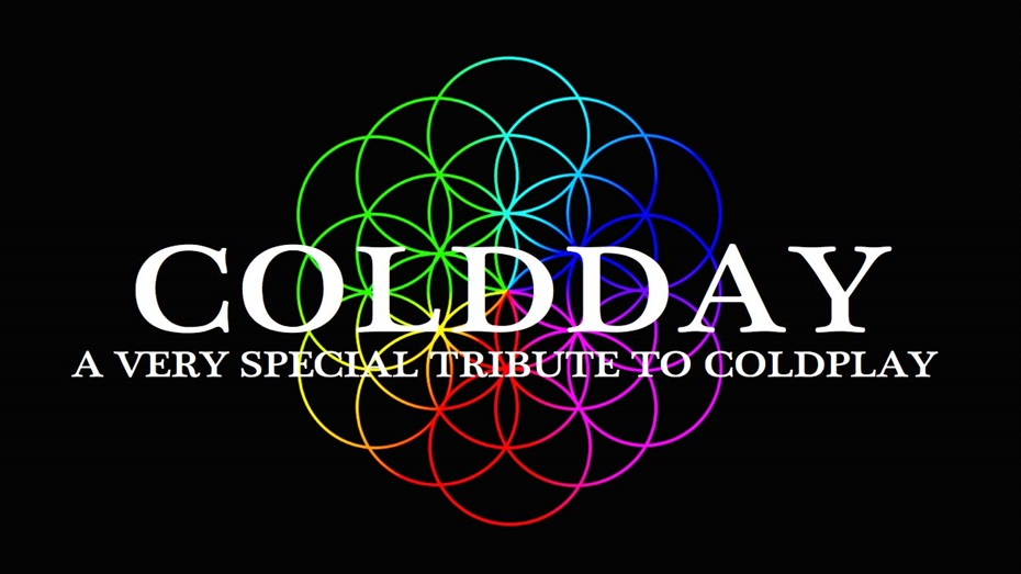 Coldday 'A Very Special Tribute to Coldplay'