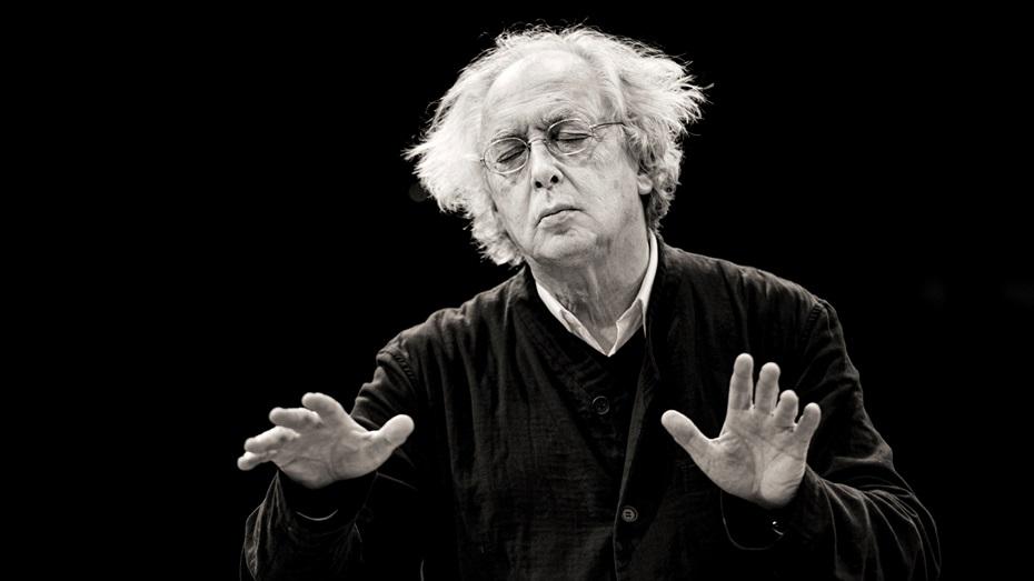 Philippe Herreweghe i Collegium Vocale Gent