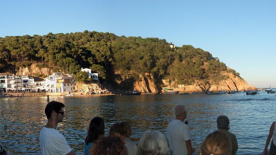 Josep Pla, cuina i paisatge a Tamariu amb dinar al restaurant de Can Martí Patxei