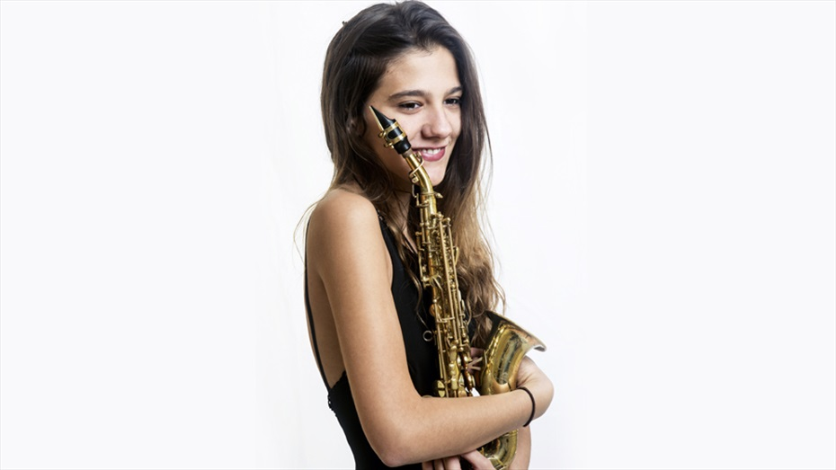 Concert de Nadal TR3SC: Jazz&Swing amb Eva Fernández i l'Original Jazz Orquestra Taller de Músics