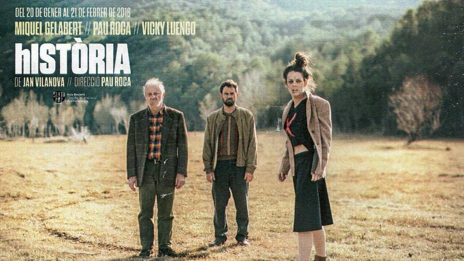 Teatre Bartrina: Temporada Tardor 2016