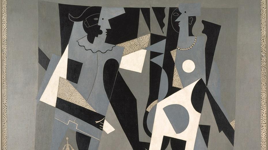 """Visita guiada al Museu Picasso. """"Cubisme i Guerra. El cristall dins la flama"""