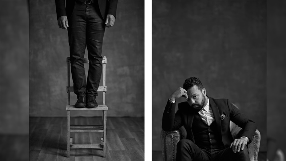 11è aniversari TR3SC: Myles Sanko presenta 'Just Being Me'