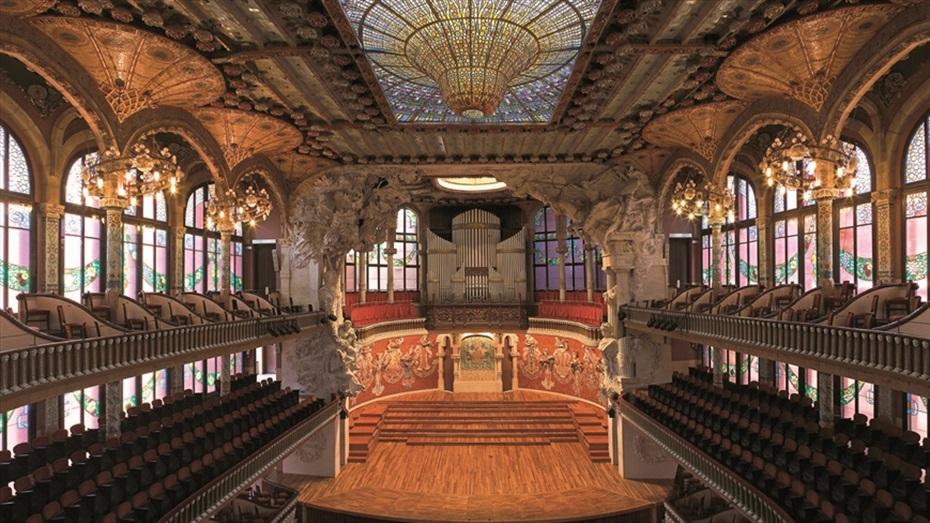 Noé Rodrigo Gisbert, Percussió / Kebyart Ensemble - El Primer Palau