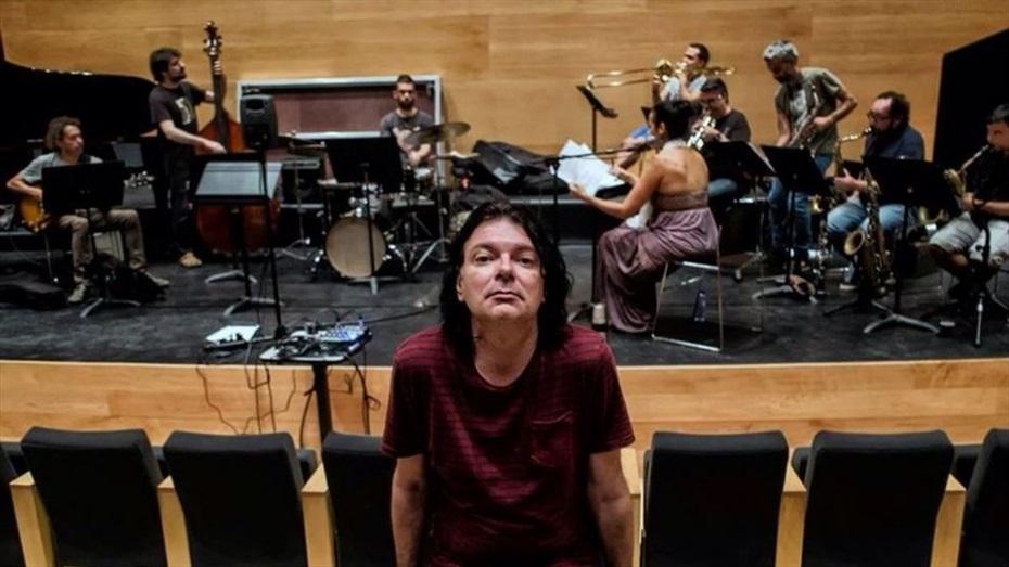 Adrià Puntí & Girona Jazz Project