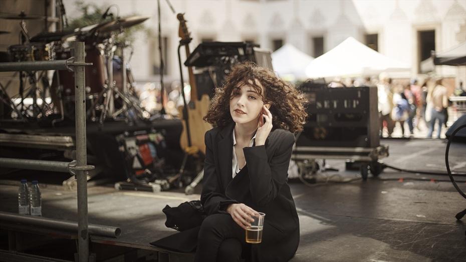 Núria Graham - 18è Festival Mil·lenni