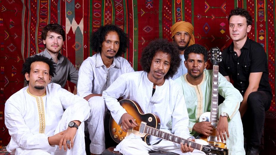 Tamikrest - 18è Festival Mil·lenni
