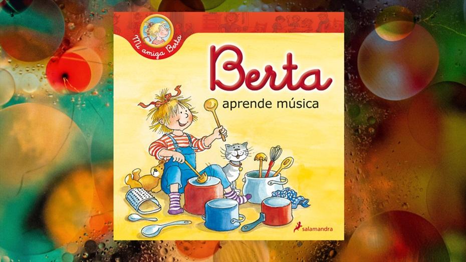 Contacontes Berta