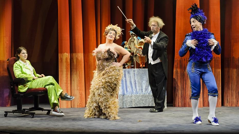 Opera for Kids