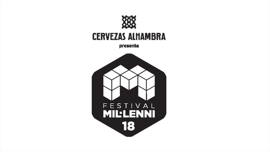 Diego Martín - 18è Festival Mil·lenni