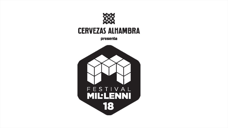 Antílopez - 18è Festival Mil·lenni