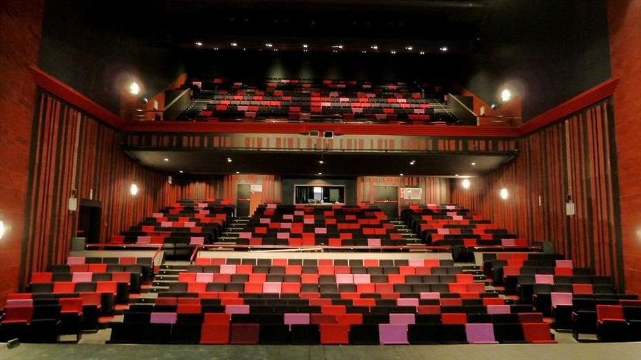 Temporada Octubre-Febrer 2016/17 als Teatres de Tarragona