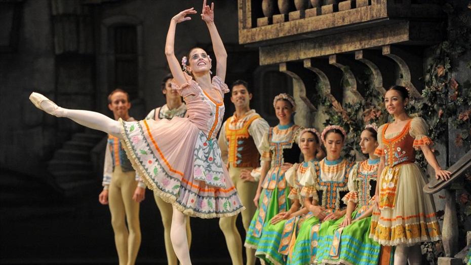 Coppelia - Ballet Sodre + Julio Bocca