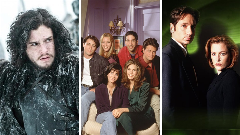 Grans èxits de la música de televisió