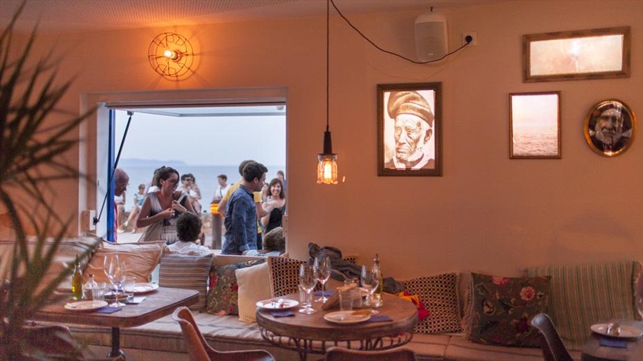 Gastronomia creativa, bon beure i jazz en viu a peu de mar