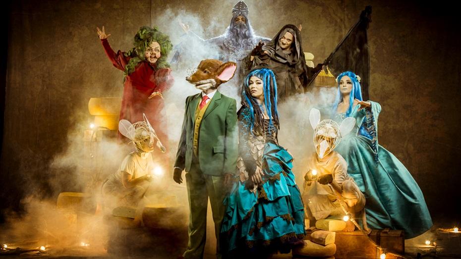 Regala - Geronimo Stilton: Gran Retorn a Fantasia