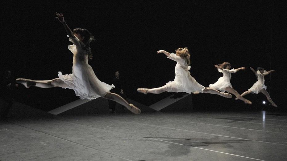 Ballet Preljocaj - Spectral Evidence + La Starvaganza