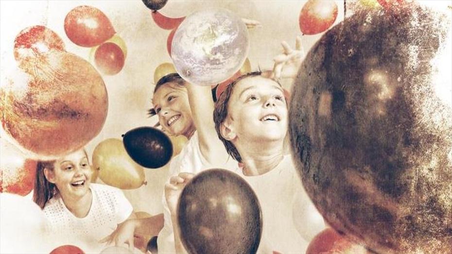 Els Planetes de Holst i Star Trek - Simfònics al Palau