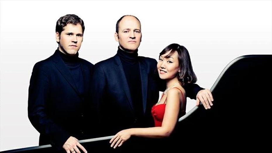 Trio Ludwig - Palau Cambra