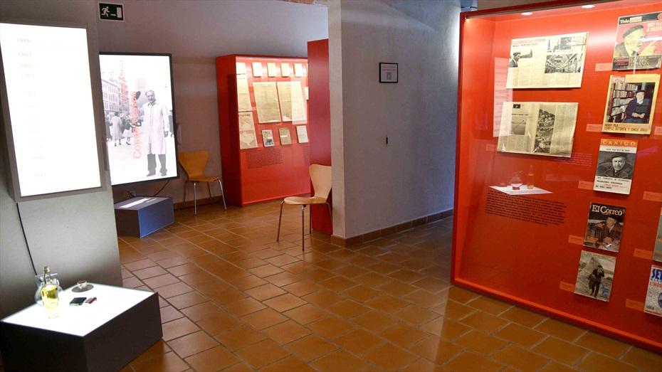 Josep Pla i la civilització surera