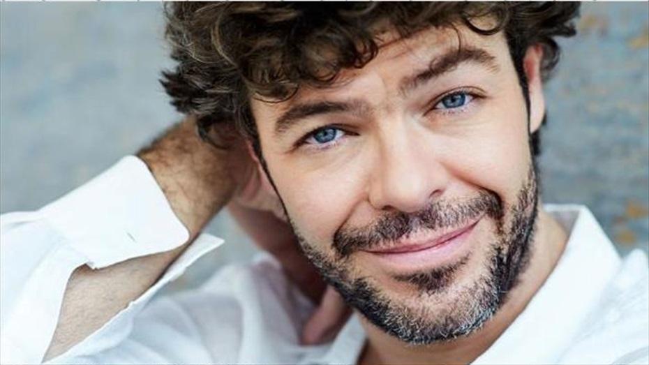 Pablo Heras-Casado - Palau 100