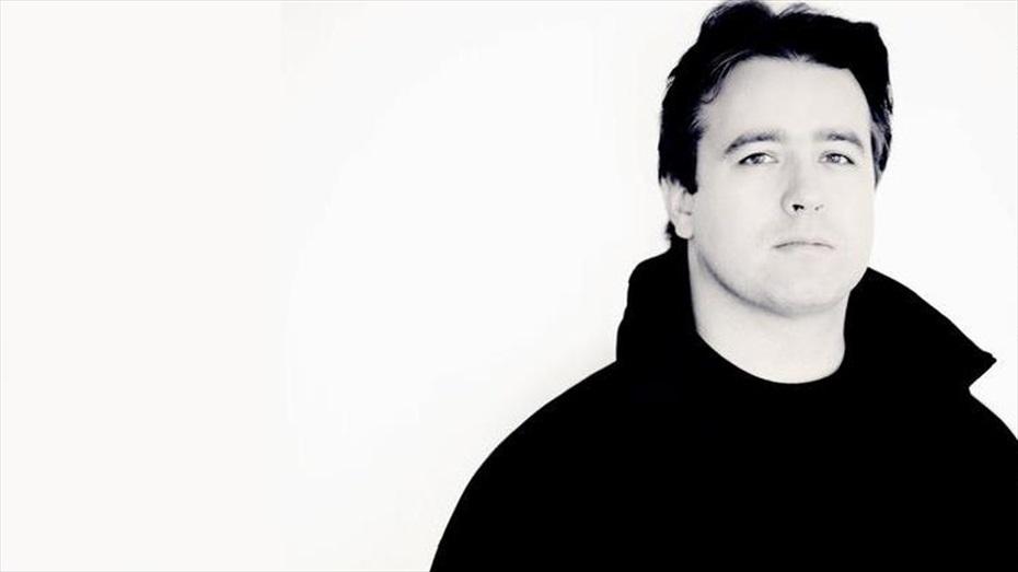 Alexei Volodin - Palau Piano