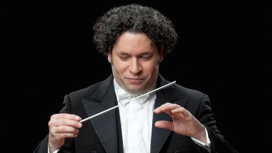 G. Dudamel I - Integrals Beethoven