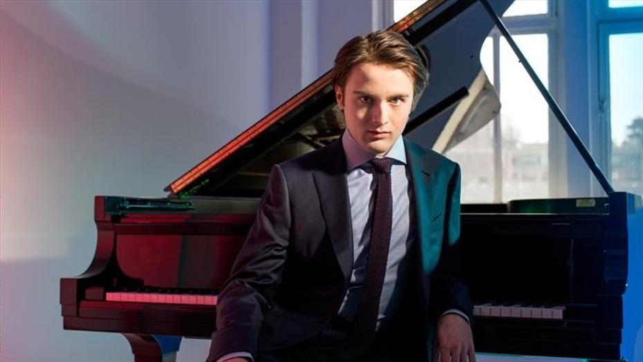 Trifonov, el pianista - L'Auditori 2016/2017