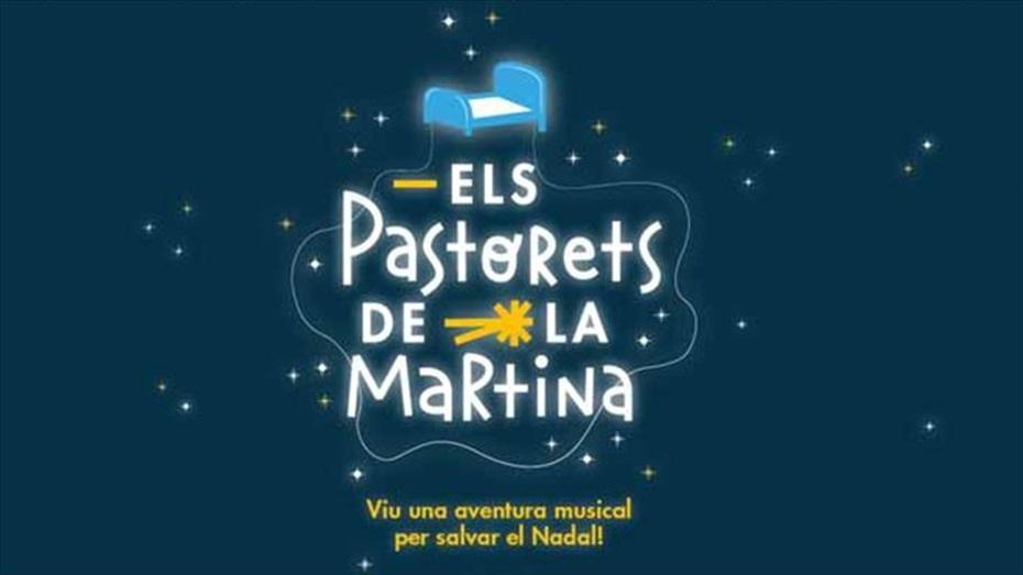 Els Pastorets de la Martina