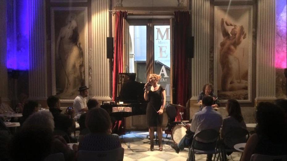 Dissabtes de berenar amb música clàssica al MEAM