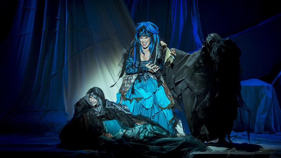 Geronimo Stilton: Gran retorn a Fanatasia, el nou musical