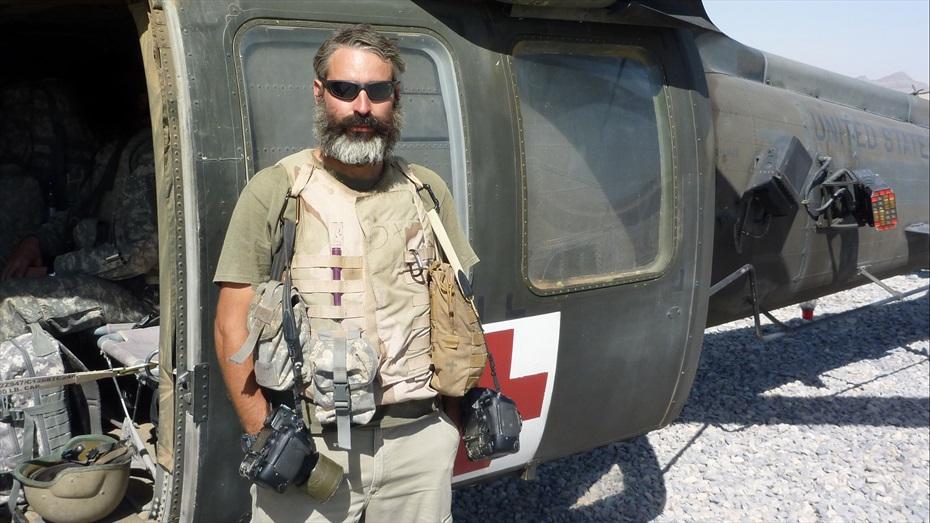 DocsBarcelona del mes: Diaris de Kandahar