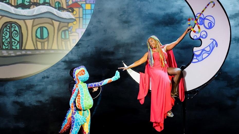 Una bruixa a Barcelona