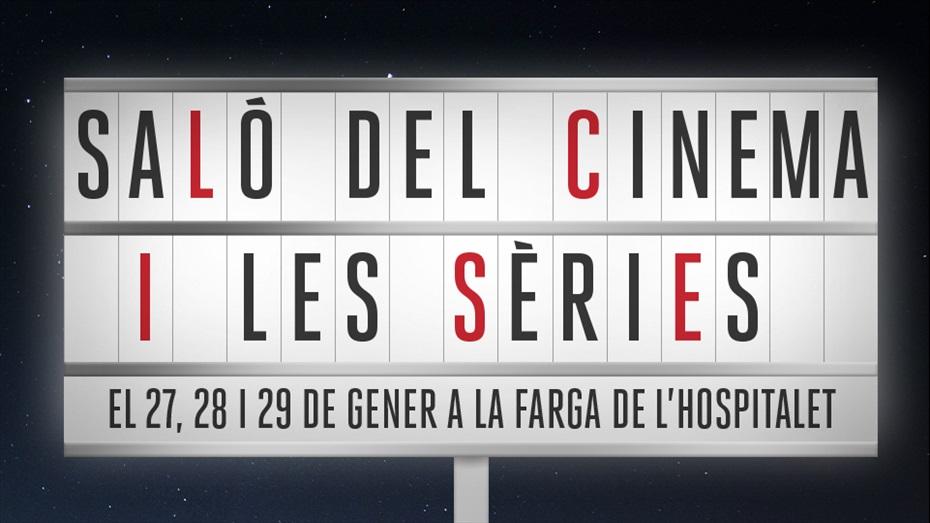 Saló del Cinema i les sèries 2017