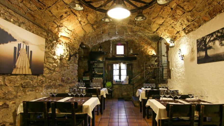 Ruta de les tines de vi a la Vall del Flequer