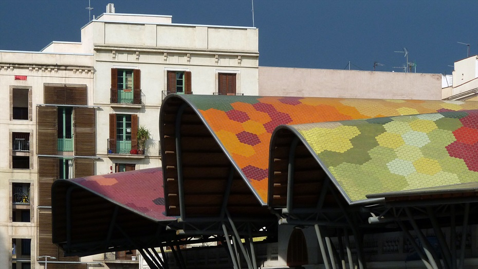 Visita guiada exclusiva al Museu del Disseny de Barcelona