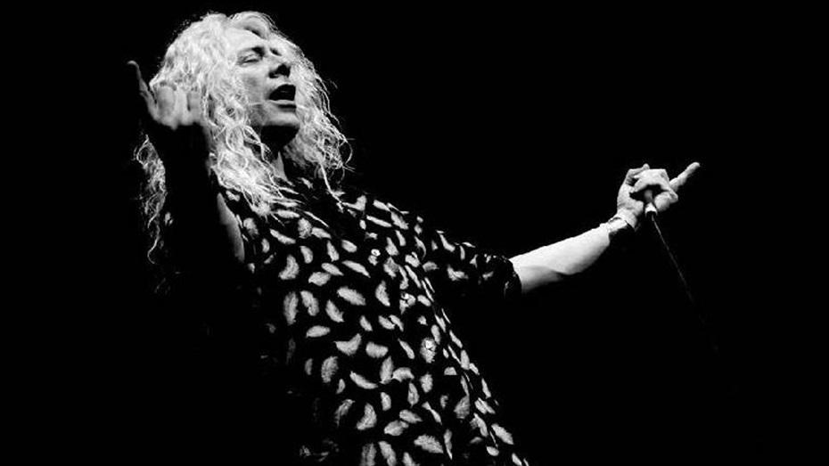 Homenatge a Led Zeppelin amb Letz Zep