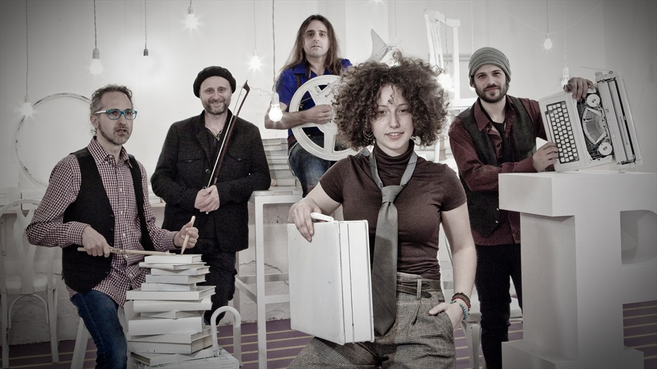 Paula Valls - Black Music Festival