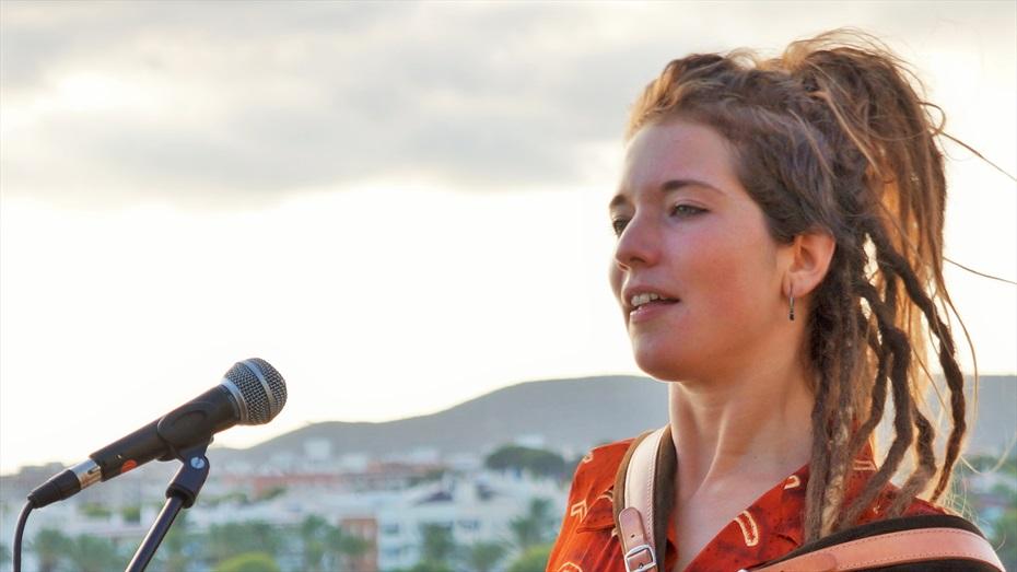 Alidé Sans - Festival Tradicionàrius de Folk Internacional 2017