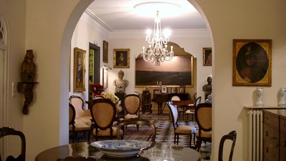 Cases Singulars: Casa Rocamora