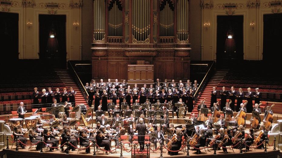 Requiem i Simfonia n.40 de Mozart