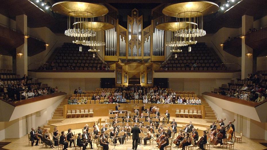 Les Quatre Estacions de Vivaldi i Bolero de Ravel