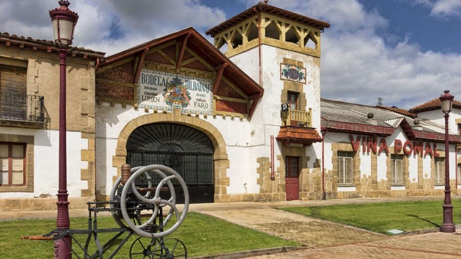 Escapada a La Rioja amb Lluís Tolosa