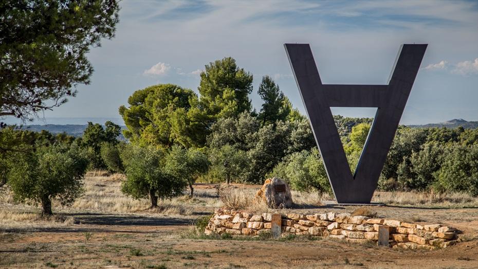Descobreix la Vinya dels Artistes i el celler Mas Blanch i Jové