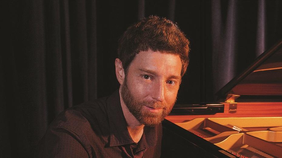 36 Festival de Jazz Terrassa: The Benny Green Trio